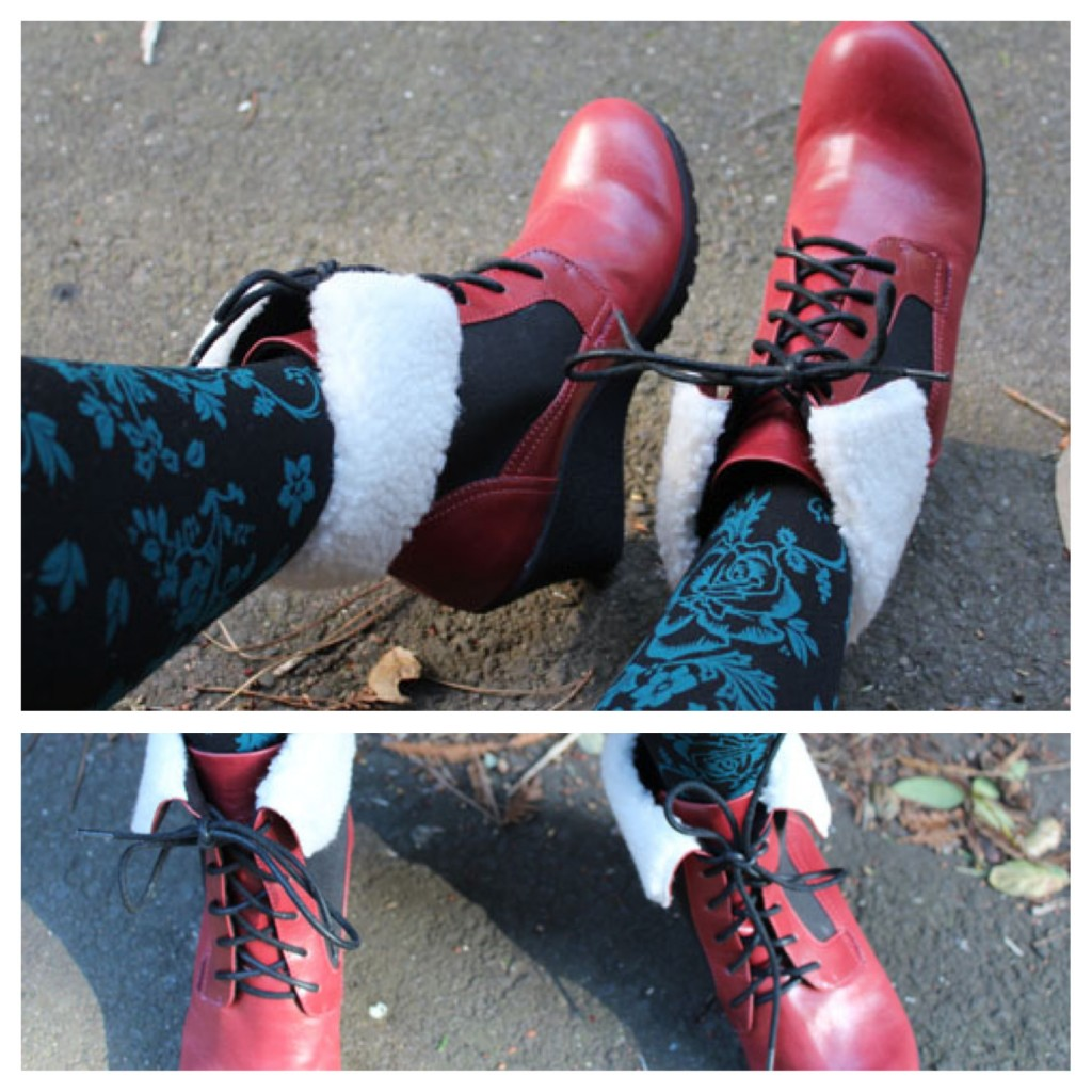 My Neuaura Vegan Shoes - Vegan Beauty