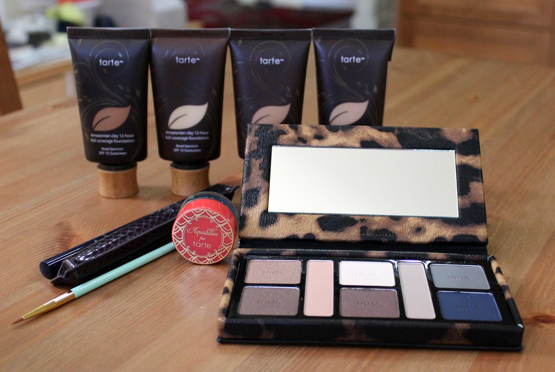 Tarte S Vegan Makeup Collection Is